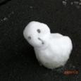 29_雪だるま